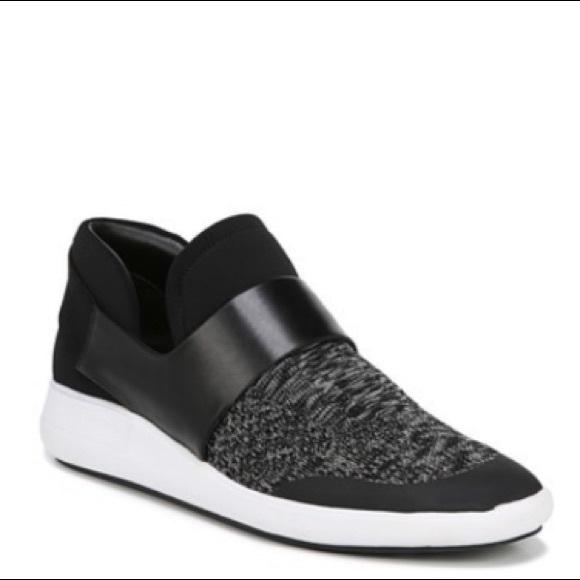 ec4ed87e9e Via Spiga Misha Slip-On Sneaker